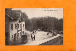 COL-DES-CROIX  -  ( VOSGES )  -  Juillet 1906 - France
