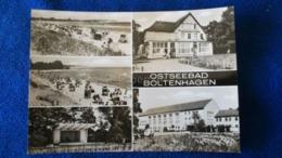 Ostseebad Boltenhagen Germany - Boltenhagen