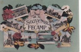 FECAMP - Fécamp