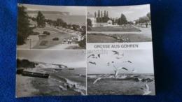 Grüsse Aus Göhren Germany - Goehren