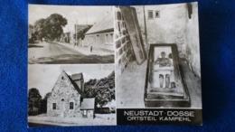 Neustadt Dosse Ortsteil Kampehl Germany - Neustadt (Dosse)