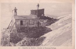 AIGUILLE DU GOUTER(REFUGE) - Autres Communes