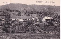 MORILLON - Autres Communes