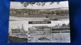 Gruss Aus Pulsnitz Germany - Pulsnitz