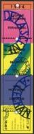 """BC 2903 NEUF TB / PERSONNAGES Célèbres 1994, """"De La Scène à L'écran"""" / Valeur Timbres : 16.8F Soit 2.56€ - Carnets"""