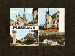 CP . 45 . PUISEAUX - Puiseaux