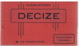 Album Souvenir ...Decize - Decize