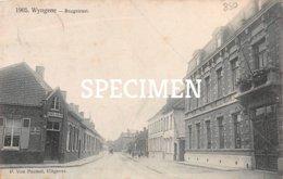 1905 Brugstraat - Wingene - Wingene
