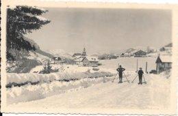 1948 - Hte Savoie ? St Gervais ? Editeur Saint Gervais Les Bains - Saint-Gervais-les-Bains