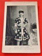 RUSSIA - RUSSIE - Le Grand Duc Héritier Michel Alexandrovitch, Frère Du Tsar Nicolas II - Case Reali