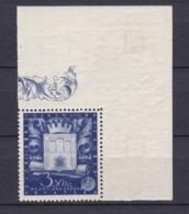 Kroatien - 1943 -  Michel Nr. 97 - Postfrisch - Kleinbogenteil - Occupation 1938-45