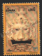 Spain - Espagne 2011 Yvert 4348, America-UPAEP, Mailboxes - MNH - 2011-... Unused Stamps