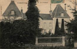 50 - CAMETOURS - Le Château - Autres Communes