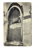 Cpa - ASIE - SYRIE - ALEP - Tombeau Zakaria - Grande Mosquée - 03 Thevenet - 1921 - Syrie
