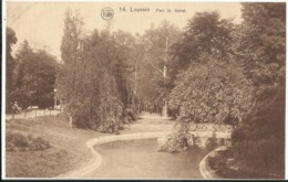 Louvain - Leuven - Parc St. Donat - Leuven