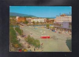 SKOPJE TRANSPORT BUS LEYLAND (8092) ** - Macedonia