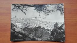 Caltagirone - Panorama - Catania