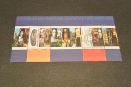 M6588 - Bloc MNH Netherlands - Nederland 2000 - Karel V - Andere