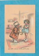 Illustrateur : Germaine Bouret. - Les Petits Cadeaux Entretiennent L'amitié ... - Bouret, Germaine
