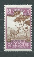NOUVELLE-CALEDONIE TIMBRE-TAXE  N° 38  ** TB - Portomarken