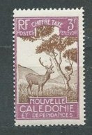 NOUVELLE-CALEDONIE TIMBRE-TAXE  N° 38  ** TB  2 - Portomarken