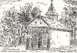 SCHLIERBACH - Notre Dame Sous Bois - Mémorial Des Malgré Nous - France