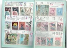 Deux Carnets MONACO  ** - Collections (en Albums)