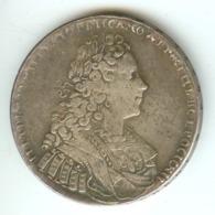 Russia 1729 1 Ruble COPY - Russland
