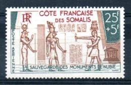 SOMALIS - YT PA N° 37 - Neuf ** - MNH - Cote: 12,00 € - Ongebruikt