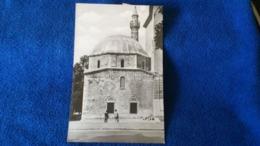 Pécs Jakováli Hasszán Dzsámi A Minarettel Hungary - Ungheria