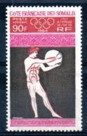 SOMALIS - YT PA N° 41 - Neuf ** - MNH - Cote: 13,00 € - Ungebraucht