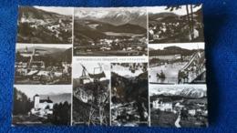 Sommerfrische Gloggnitz Und Umgebung Austria - Semmering