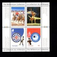 839247094 1999 SCOTT 1819 POSTFRIS MINT NEVER HINGED EINWANDFREI (XX) THE MILLENNIUM COLLECTION - 1952-.... Elizabeth II