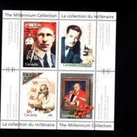 839247841 1999 SCOTT 1822 POSTFRIS MINT NEVER HINGED EINWANDFREI (XX) THE MILLENNIUM COLLECTION - 1952-.... Elizabeth II