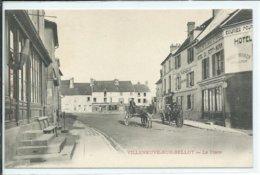 Villeneuve-sur-Bellot-La Place - Autres Communes