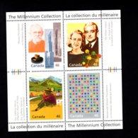 839248639 1999 SCOTT 1830 POSTFRIS MINT NEVER HINGED EINWANDFREI (XX) THE MILLENNIUM COLLECTION - 1952-.... Elizabeth II