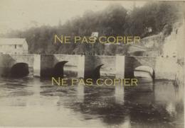 AURAY Le Pont Vers 1900 Morbihan 56 Bretagne - Lieux