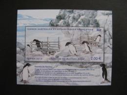 TAAF:  Feuille F 638, Neuve XX. - Unused Stamps