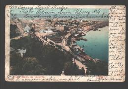 Podil / Поділ / Kiev - General View / Общий вид Подола - 1901 - Ed. Granbergs K.A. Stockholm - Ukraine