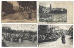 55 - MEUSE - Lot De 17 CPA - GUERRE 1914-1918 - Weltkrieg 1914-18