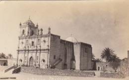 RP: Mission San Ignacio, Baja California Sur, Mexico , 1910s - Mexique