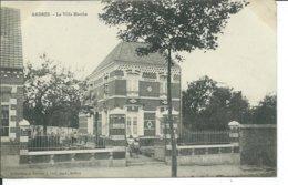 Ardres-La Villa Marthe - Ardres