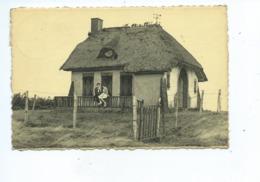 Scherpenberg Jachthuisje Chalet De Chasse - Heuvelland