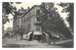 92 - Billancourt, 3517, Boulevard Jean Jaurès Et Rue De Clamart - Boulogne Billancourt