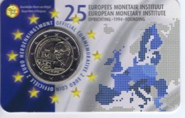 Belgio - 2 Euro Commemorativo Anno 2019 -  Ime - Belgio