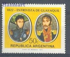 Argentina 1973 Mi 1148 MNH ( ZS3 ARG1148 ) - Argentine