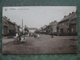 ZWARTBERG - RUE GUSTAVE FRANCOITE - Genk
