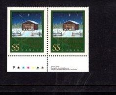 839274526 2000 SCOTT 1873 1874 1875 POSTFRIS MINT NEVER HINGED EINWANDFREI (XX) CHRISTMAS - 1952-.... Elizabeth II