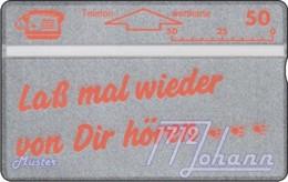 AUSTRIA Private: *Cosy 1 (RS Blaugrau)* - SAMPLE [ANK P30] - Autriche