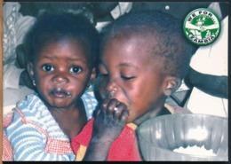 °°° 14490 - ZAMBIA - LUANSHYA - 2007 With Stamps °°° - Zambia